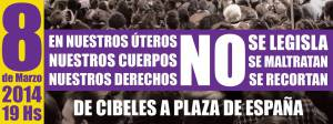 8Marzo_Madrid_Convocatoria